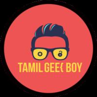 TamilGeekBoy